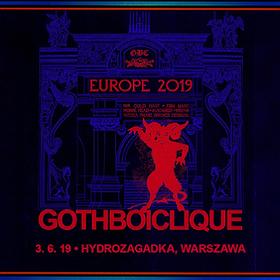 Hip Hop / Reggae: Gothboiclique
