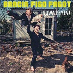 Disco: Bracia Figo Fagot - Zabrze