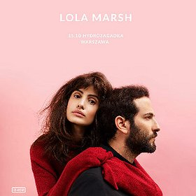 Koncerty: Lola Marsh