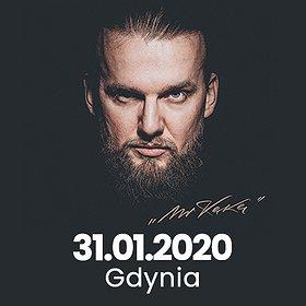 KęKę - Mr KęKę - Gdynia