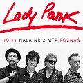 Koncerty: Lady Pank - Poznań, Poznań