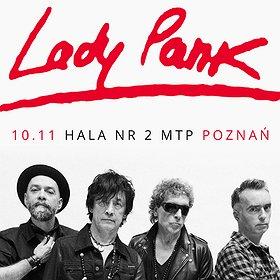Koncerty: Lady Pank - Poznań