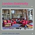Clubbing: London Elektricity / 5h set /Album Launch Party, Sopot