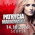 """Koncerty: Patrycja Markowska, koncert w ramach cyklu imprez """"NIEĆPA"""", Słupsk"""