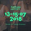 Festiwale: Kaskada Festival 2018, Strykowo
