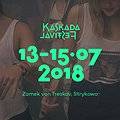 Kaskada Festival 2018