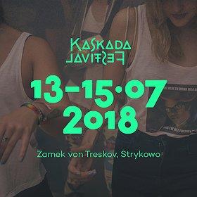 Festiwale: Kaskada Festival 2018