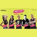 Sport: Maraton Fitness Zumba & Salsation, Poznań