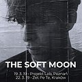 Koncerty: The Soft Moon - Poznań, Poznań