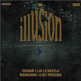 Pop / Rock: Illusion - Poznań