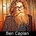 Koncerty: Ben Caplan, Poznań