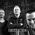 Koncerty: Dezerter, Poznań