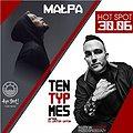 Koncerty: Ten Typ Mes + Małpa, Wrocław
