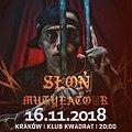Hip Hop / Reggae: Słoń - Kraków, Kraków