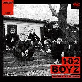 Concerts: 102 Boyz - Poznań