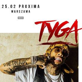 Concerts: Tyga