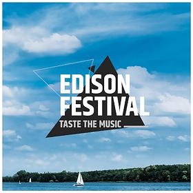 Festiwale: Edison Festival - Taste The Music