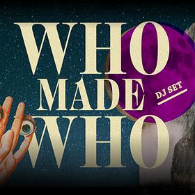 Muzyka klubowa: Blask #11 - WhoMadeWho (Djset)