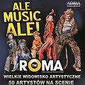 Teatry: Ale Musicale! - największe przeboje Teatru Roma: Mamma Mia, Grease, Cats i wiele innych, Poznań