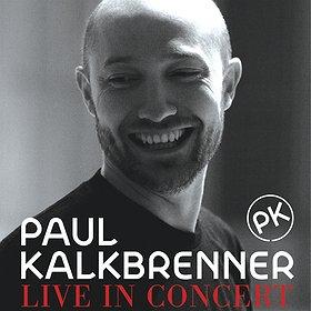 Bilety na Paul Kalkbrenner Live In Concert