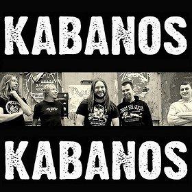 Koncerty: KABANOS