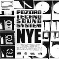 Sylwester 2018/2019: Pozdro Techno Sound System NYE Secret Location, Poznań
