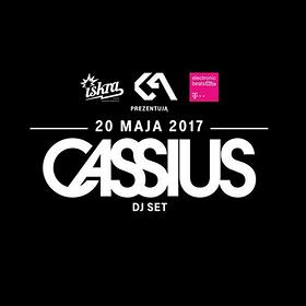 Imprezy: Cassius x Iskra Pole Mokotowskie x T-Mobile Electronic Beats