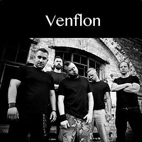 Koncerty:  Venflon