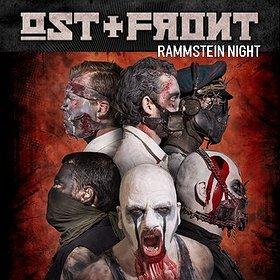 Ost+Front & Rammstein Night