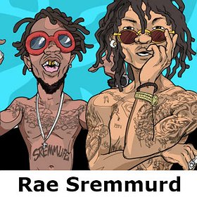 Bilety na RAE SREMMURD