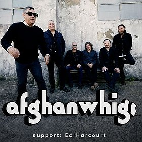 Koncerty: Afghan Whigs