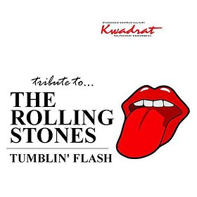 Concerts: The Rolling Stones Tribute Band - Tumblin' Flash