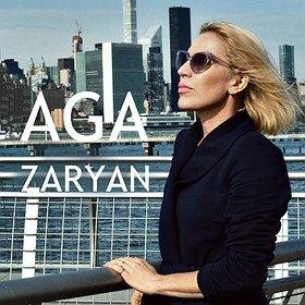 Bilety na Aga Zaryan