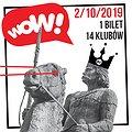 Imprezy: WOW Wielkie Otrzęsiny Wrocławia 2019, Wrocław