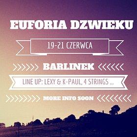 Festiwale: Euforia Dźwięku 2015