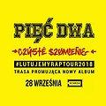 Koncerty: Rap Schron: Pięć Dwa, Poznań