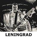 Koncerty: LENINGRAD [ROSJA], Warszawa