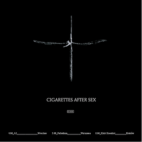 Pop / Rock: Cigarettes After Sex - Wrocław