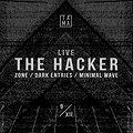 Imprezy: Tama pres. Acid Plant: The Hacker Live, Poznań