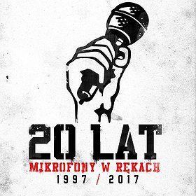 """Koncerty: Eldo / Jotuze """"20 lat mikrofony w rękach"""" TOUR"""
