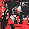 Concerts: Zola Jesus - Poznań, Poznań