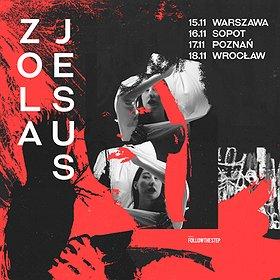 Koncerty: Zola Jesus - Poznań