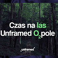 Czas na las / Unframed O₂pole