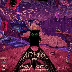 Hip Hop / Reggae: Szpaku Atypowy Tour - Poznań