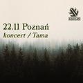 Pop / Rock: Łąki Łan - Poznań - 22.11, Poznań