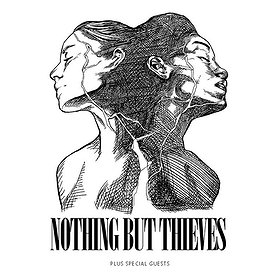 Koncerty : Nothing But Thieves