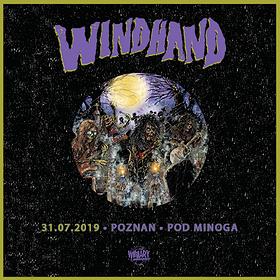 Hard Rock / Metal: Windhand - Poznań