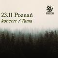 Pop / Rock: Łąki Łan - Poznań - 23.11, Poznań