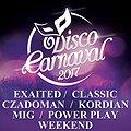 Koncerty: Disco Carnaval, Poznań