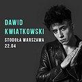 Koncerty: DAWID KWIATKOWSKI, Warszawa